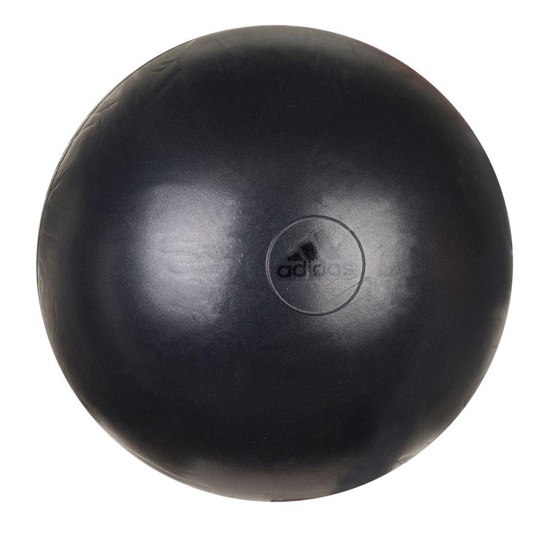 LOT OF 5 x GYM BALLS 65CM GREY EXERCISE SWISS YOGA FITNESS BALL