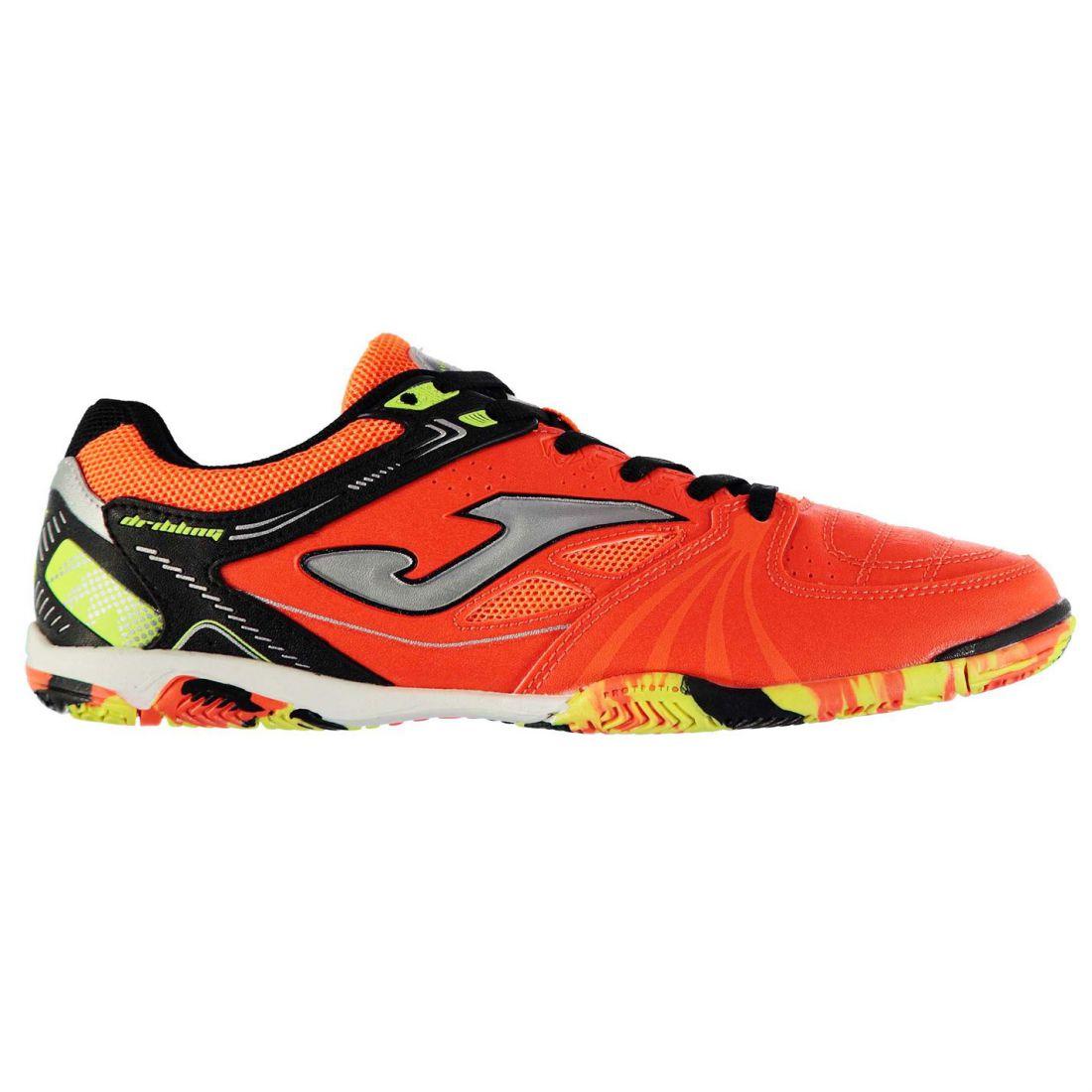 64de8c5888 Image is loading Joma-Mens-Gents-Dribbling-Indoor-Court-Trainers-Laces-