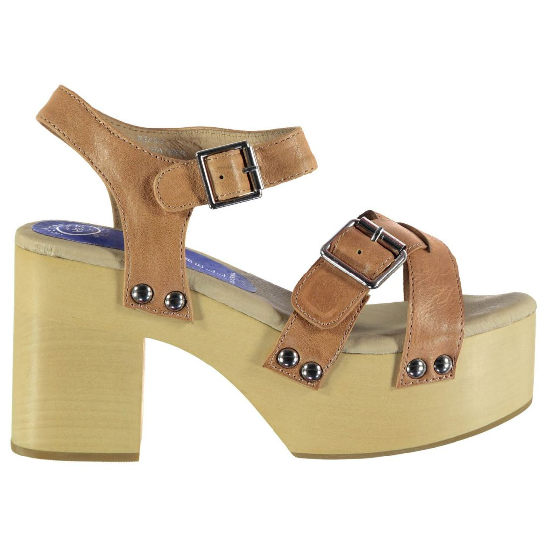 e3ddb646a58 Image is loading Jeffrey-Campbell-Ladies-Peasy-Platform-Heeled-Shoes-Sandals -