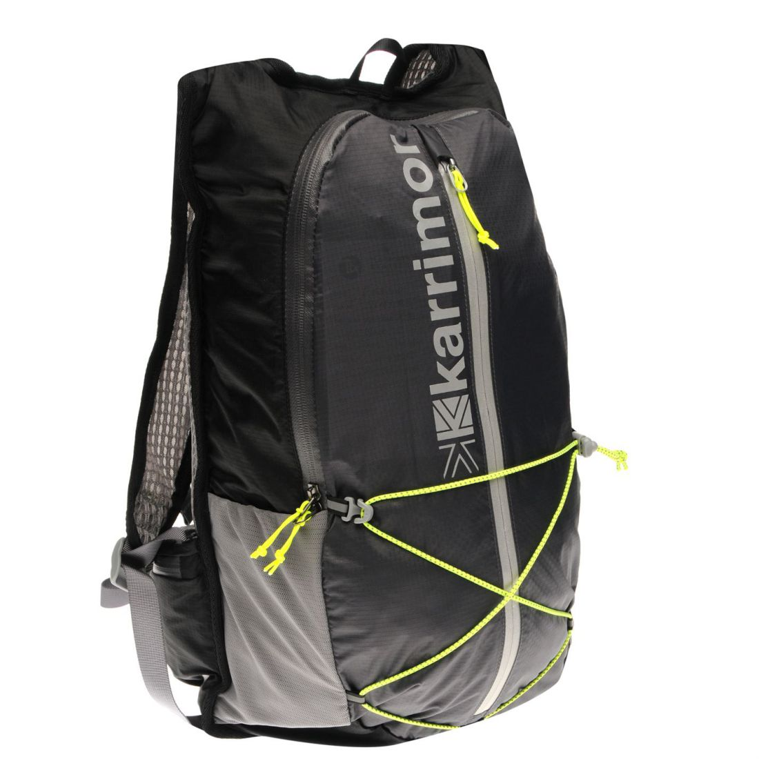 Karrimor-X-Lite-15L-Running-Back-Pack-Travel-Luggage-Everyday-Casual-Bag-New