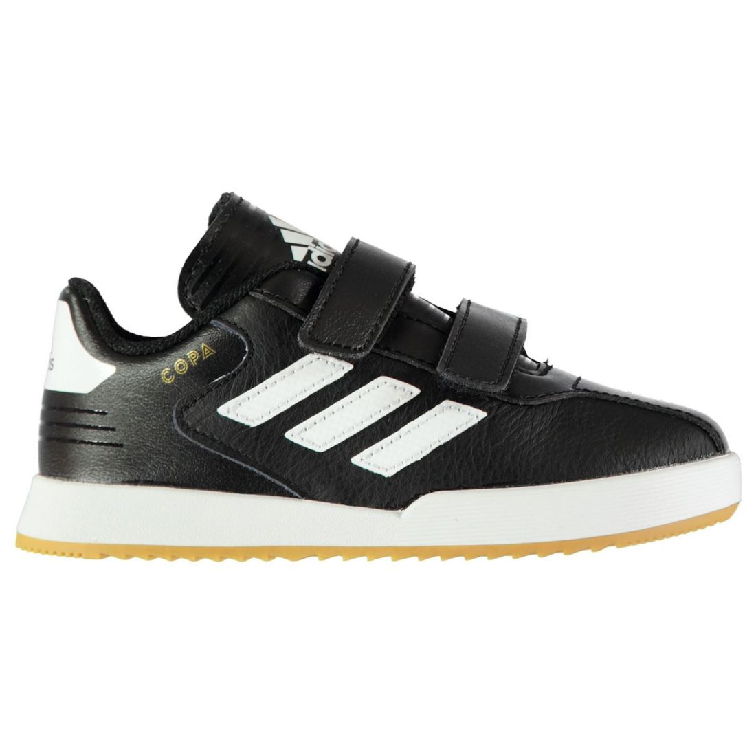 Kids' Clothes, Shoes & Accs. Adidas Kids Girls Alta Run Cf Infant Trainers Runners Padded Ankle Collar Hook Big Clearance Sale