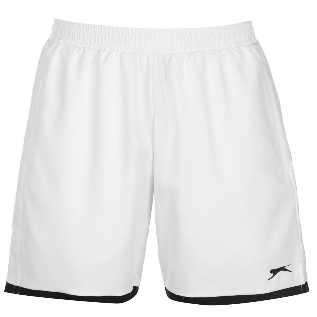 aab654babfd Image is loading Slazenger-Court-Shorts-Mens-Gents-Performance-Pants- Trousers-