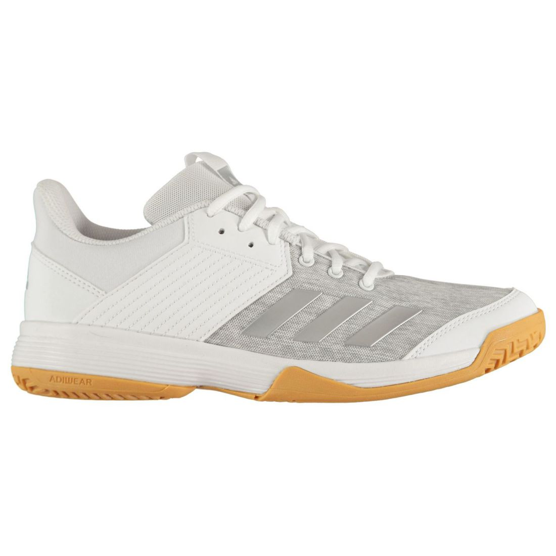 on sale f5194 497b8 adidas-Womens-Ligra-6-Indoor-Court-Shoes-Volleyball-