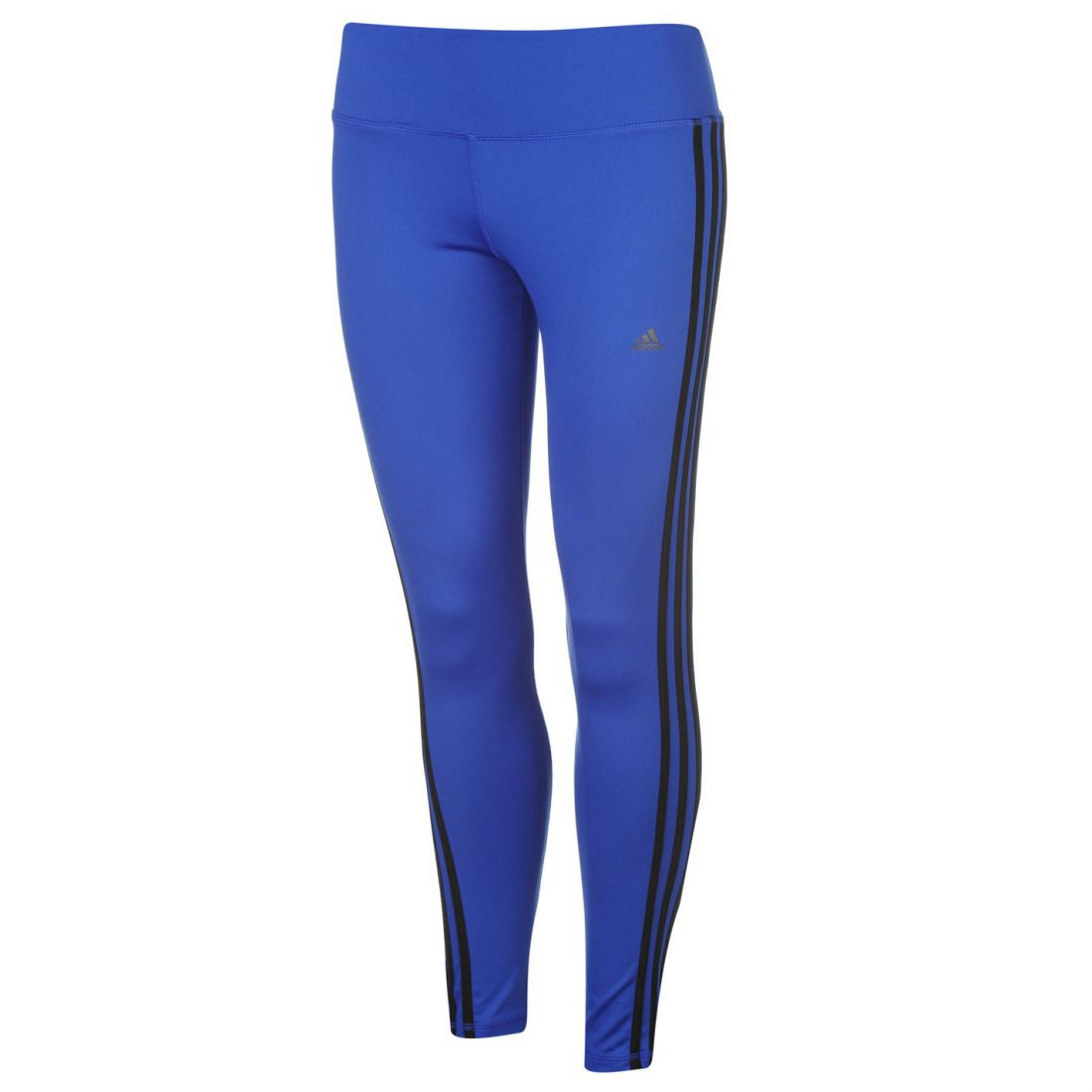 13679882100a0 adidas Womens 3S Long Tight Ladies Elastic Sports Pants Training ...
