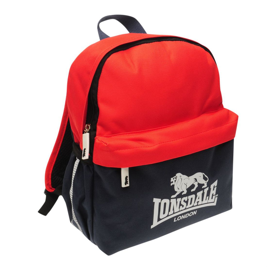 7b0c5804f3 Details about Lonsdale Mini Back Pack Travel Luggage Everyday Casual Bag  Accessories