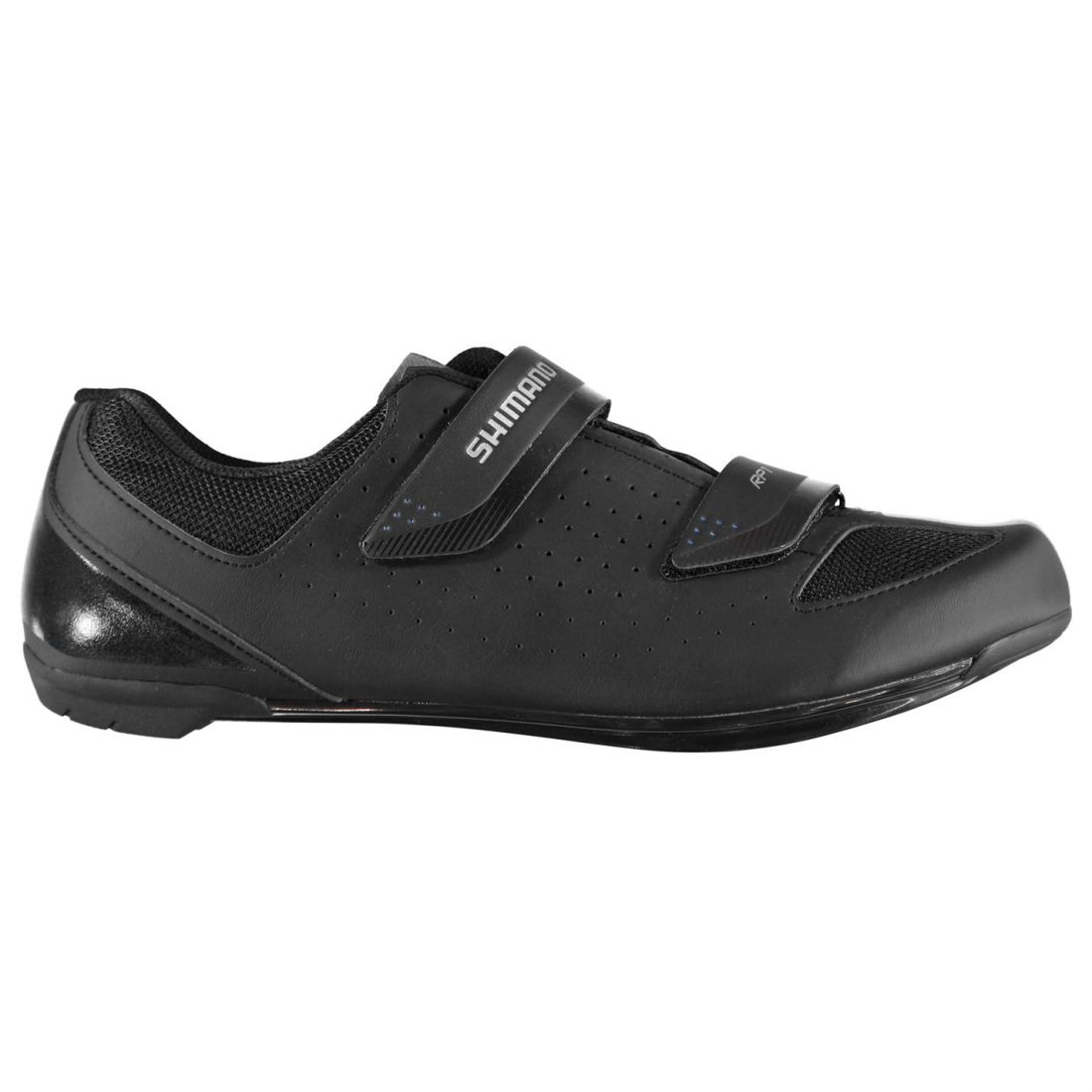 Shimano Da Uomo RP1 Road Scarpe Da Ciclismo collare imbottito per Caviglia Cinturino leggero tocco