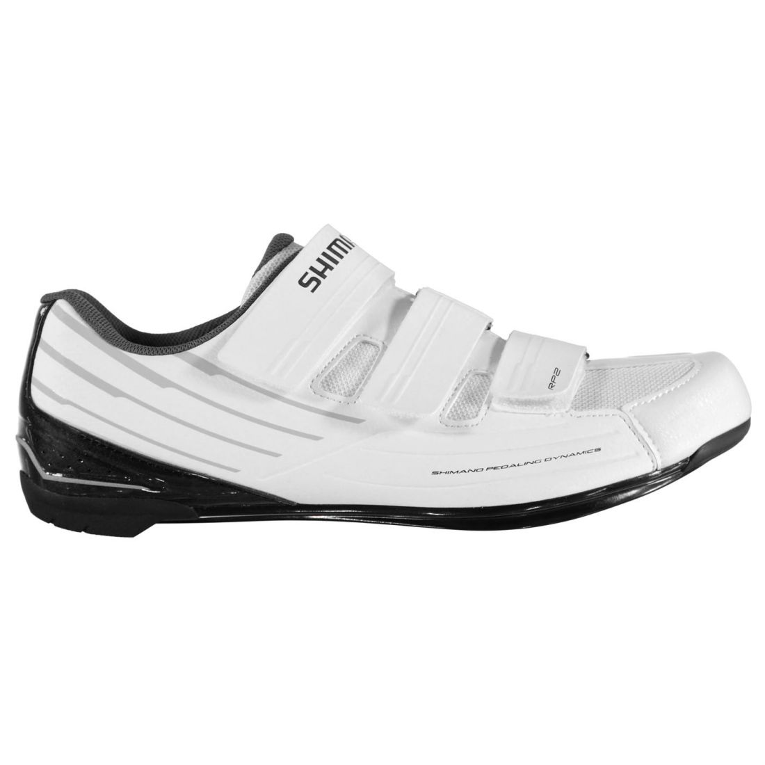 Shimano RP2 SPD SL Cycling shoes Mens Gents - Road  Padded Ankle Collar Strap  up to 60% off