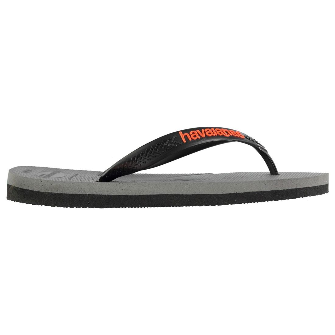 032bbed3b245b Havaianas Everyday Flip Flops Mens Gents Strap Comfortable Fit