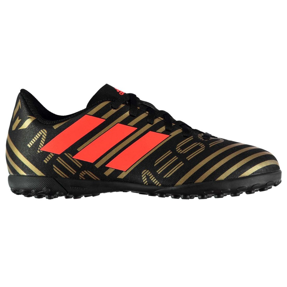 new arrival 79959 72a37 Image is loading adidas-Kids-Nemeziz-Messi-Tango-17-4-Childs-