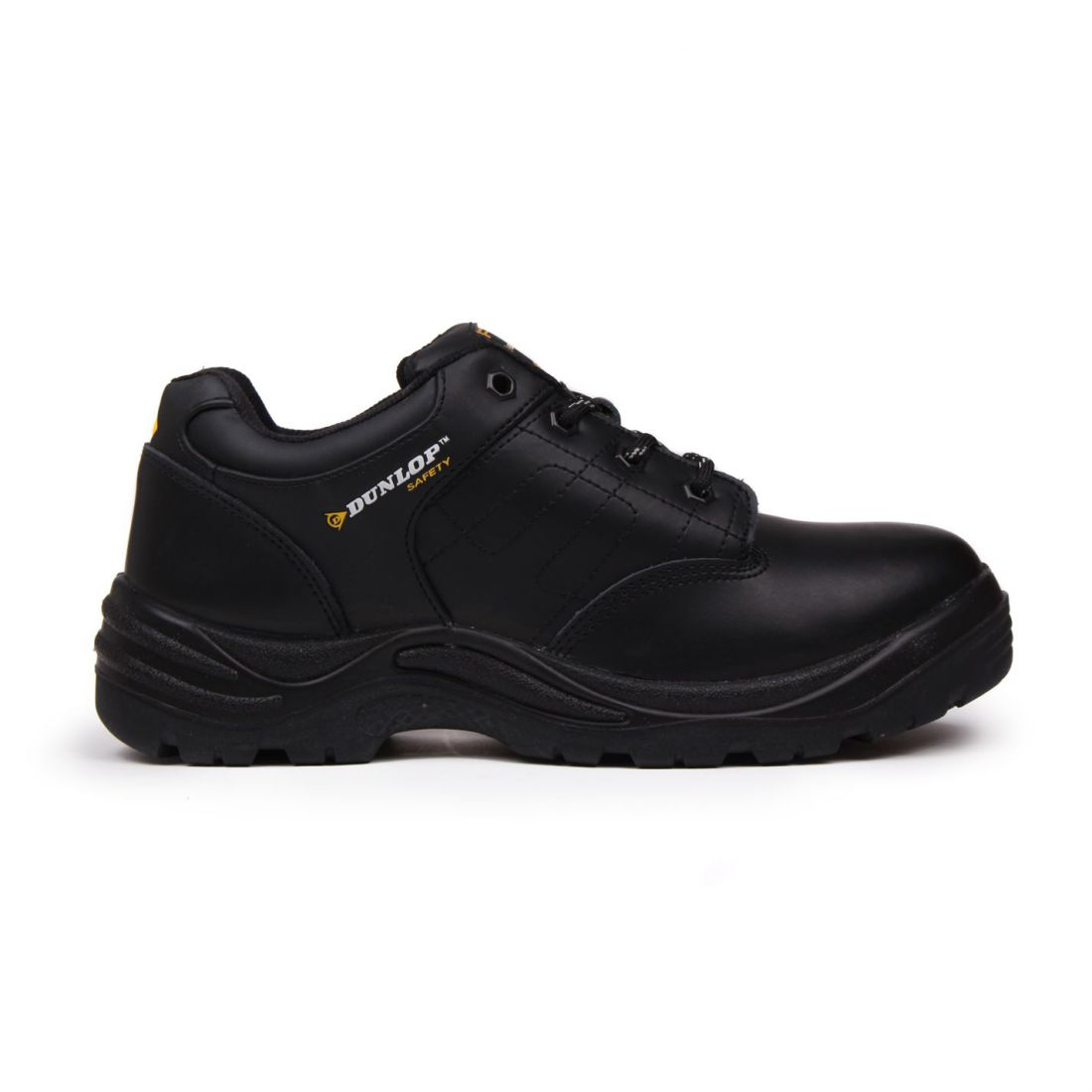 Details about Dunlop Mens Kansas Safety Lace Up Shock Absorbing Oil and Slip  Resistant Shoes 1d3a531a4