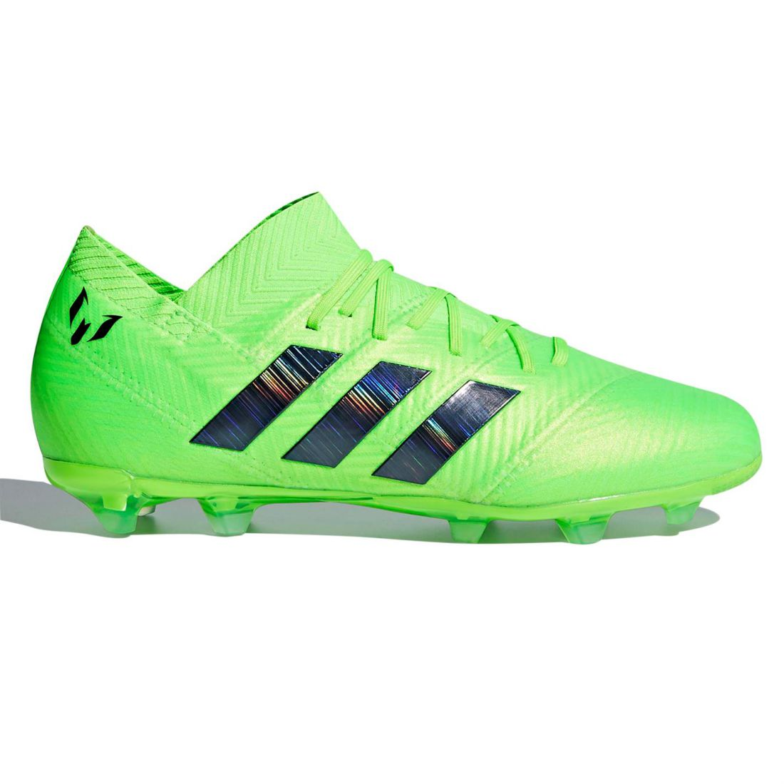 Adidas Kids Boys Nemeziz Messi 18 1 Junior Fg Football