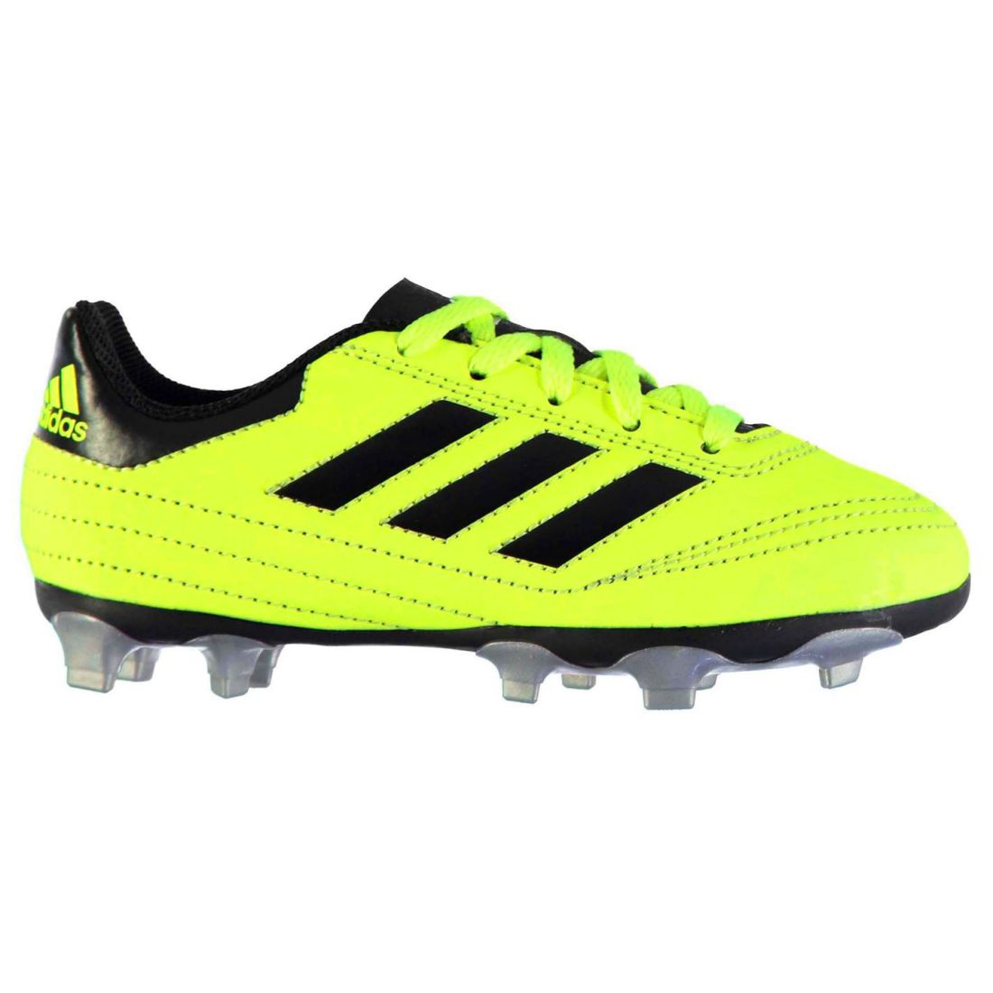 cheap for discount 25710 abd8b adidas-Kids-Goletto-Childrens-FG-Football-Boots-Lace-