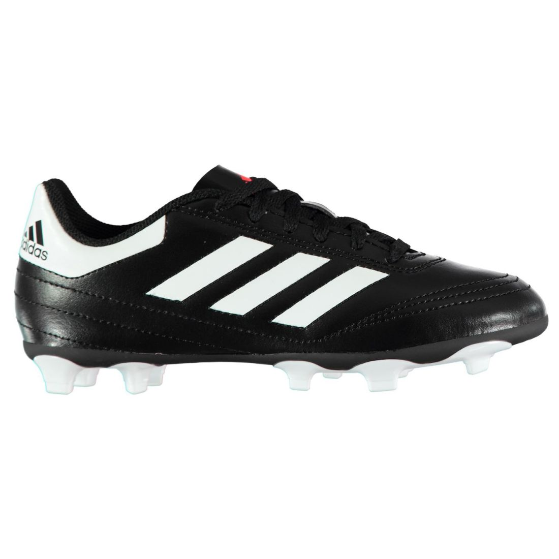 241a32d21 Image is loading adidas-Kids-Goletto-Childrens-FG-Football-Boots-Lace-