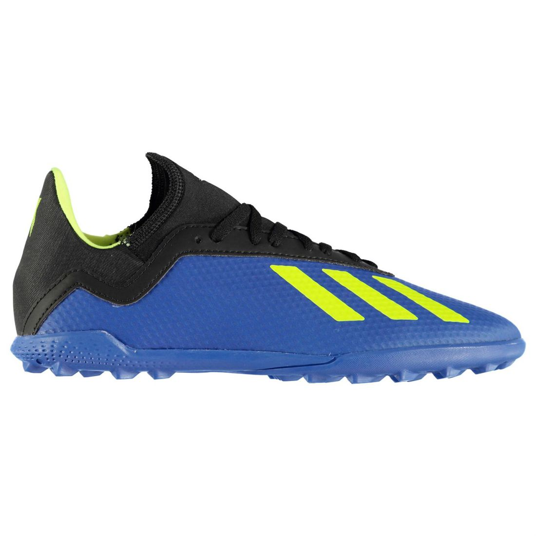 c13ec6df323b adidas X 18.3 Tango Youngster Astro Turf Sneakers Childrens Football ...