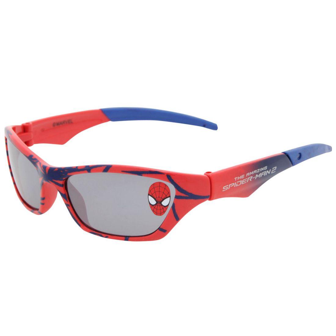 Character Kids Sunglasses Children Disney Character Spiderman Minnie Mouse  Frame | eBay