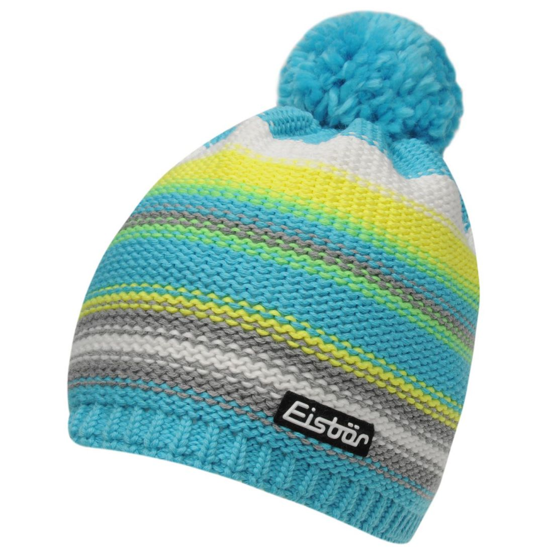 Details about Eisbar Childrens Dakota Hat Sport Activities Winter Snow  Headwear Accessory 77d3aeb135f