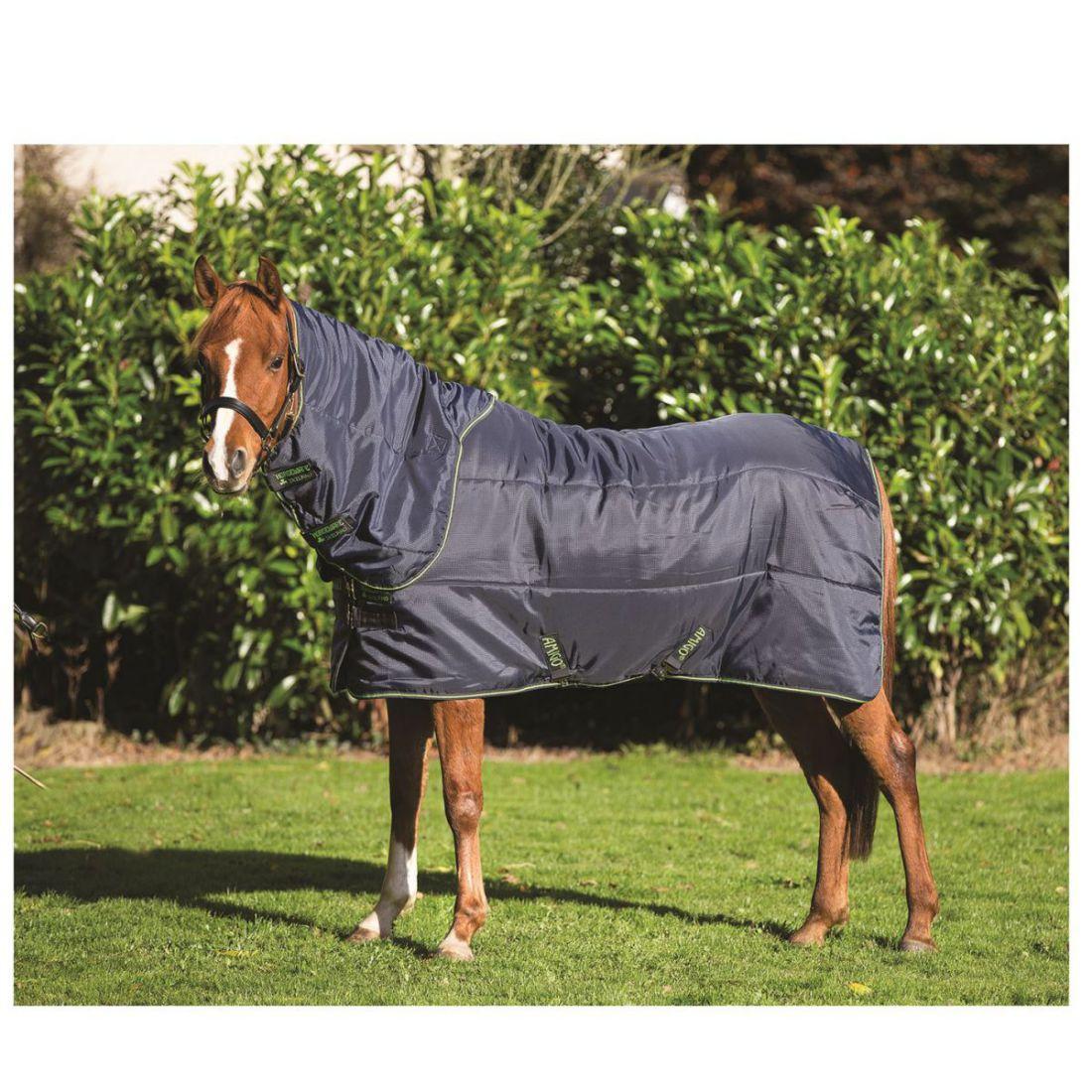 Amigo Unisex Pony Insulator Plus Medium 200g Horse Rug Breathable Classic Shine