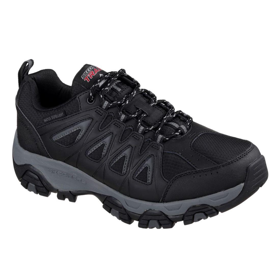 Skechers Terrabite Walking shoes Mens Gents Non Water Repellent Laces Fastened
