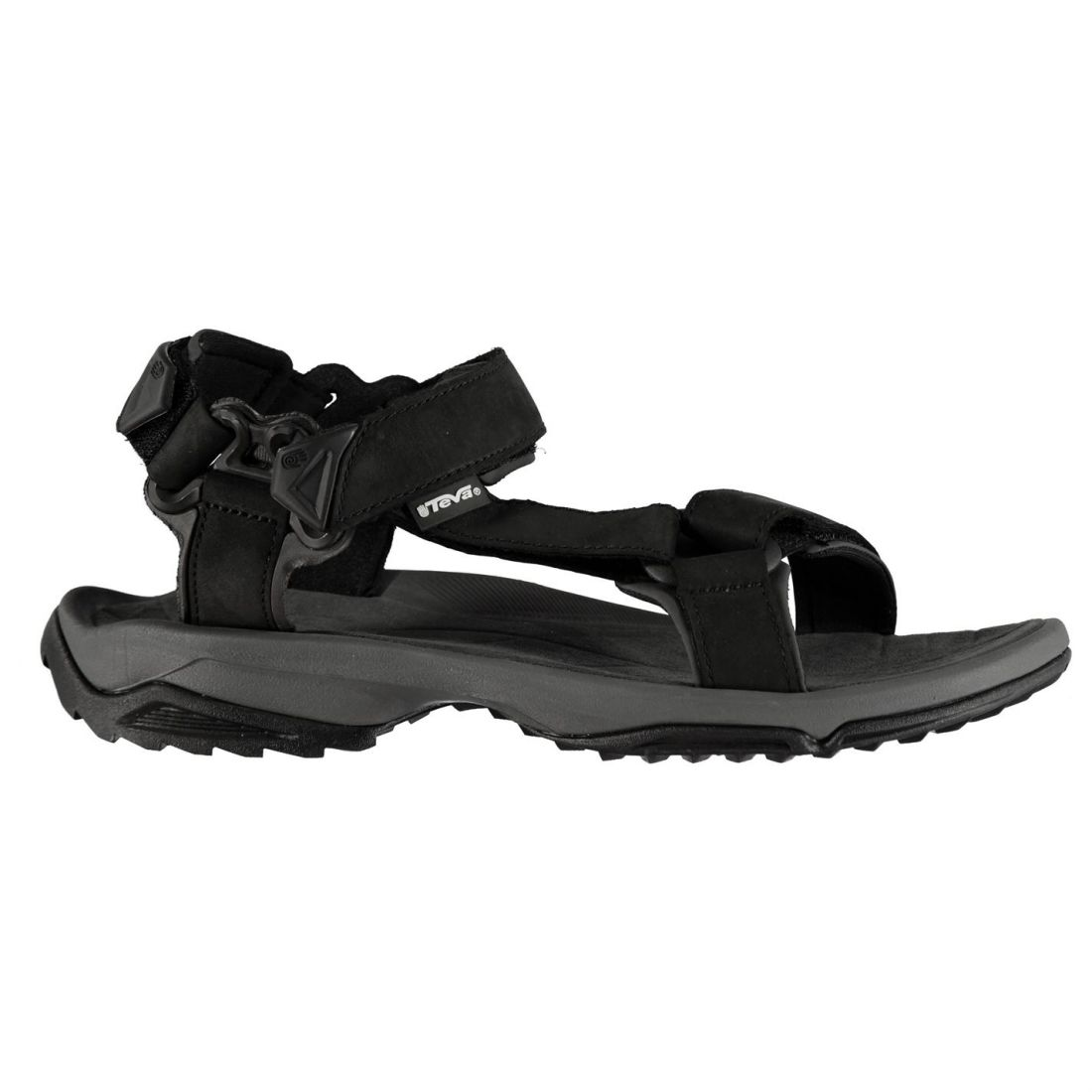 3c43d5e99363a8 Details about Teva Mens Terra Fi Lite Sandals Strap Touch and Close Summer