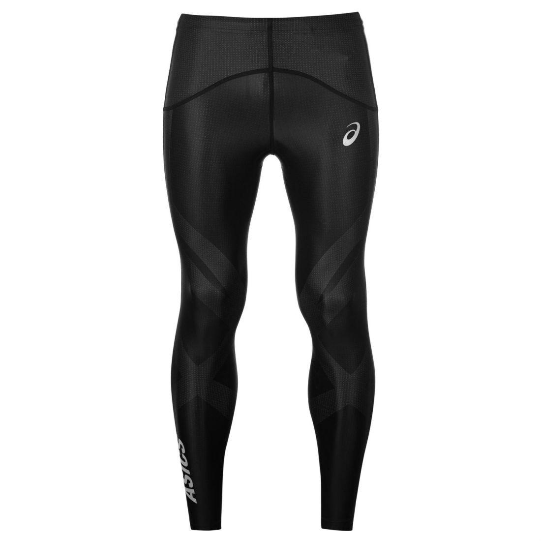 Asics para hombre acabado ventaja Calzas Pantalones Pantalones Pantalones  perfecta de rendimiento  calidad de primera clase