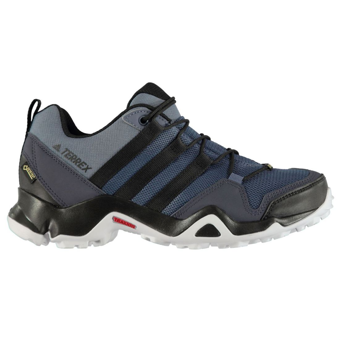 d9ad68c2 Details about adidas Womens Terrex AX2R GTX Low Walking Shoes Waterproof  Lace Up Breathable