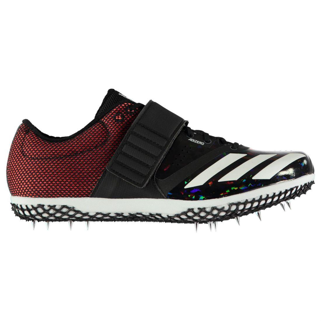adidas adizero High Jump Spikes Mens Gents Track Running Shoes ... 4d98d7872