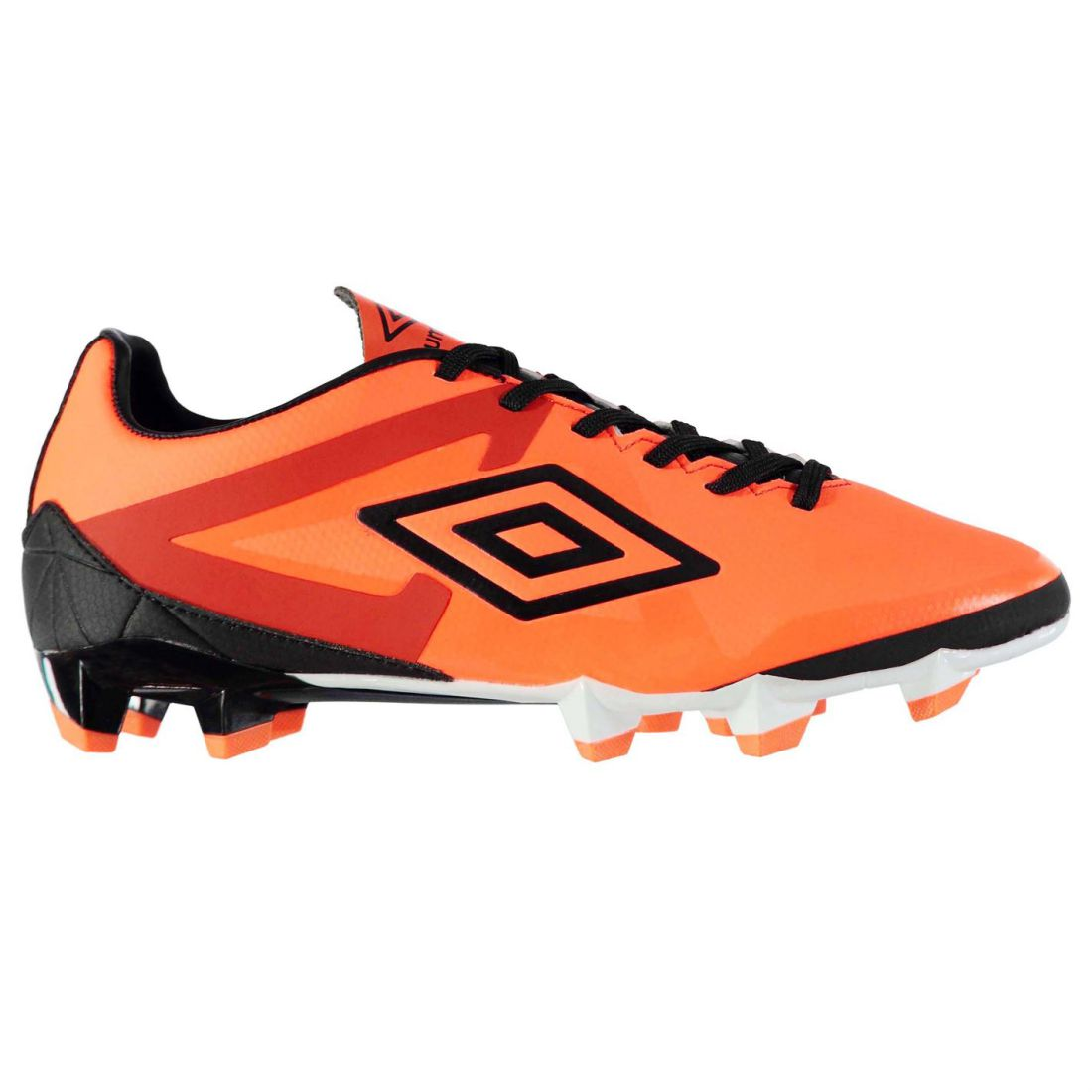 Image is loading Umbro-Mens-Velocita-Premier-HG-Football-Boots-Shoes- e97c52e0d2aa8