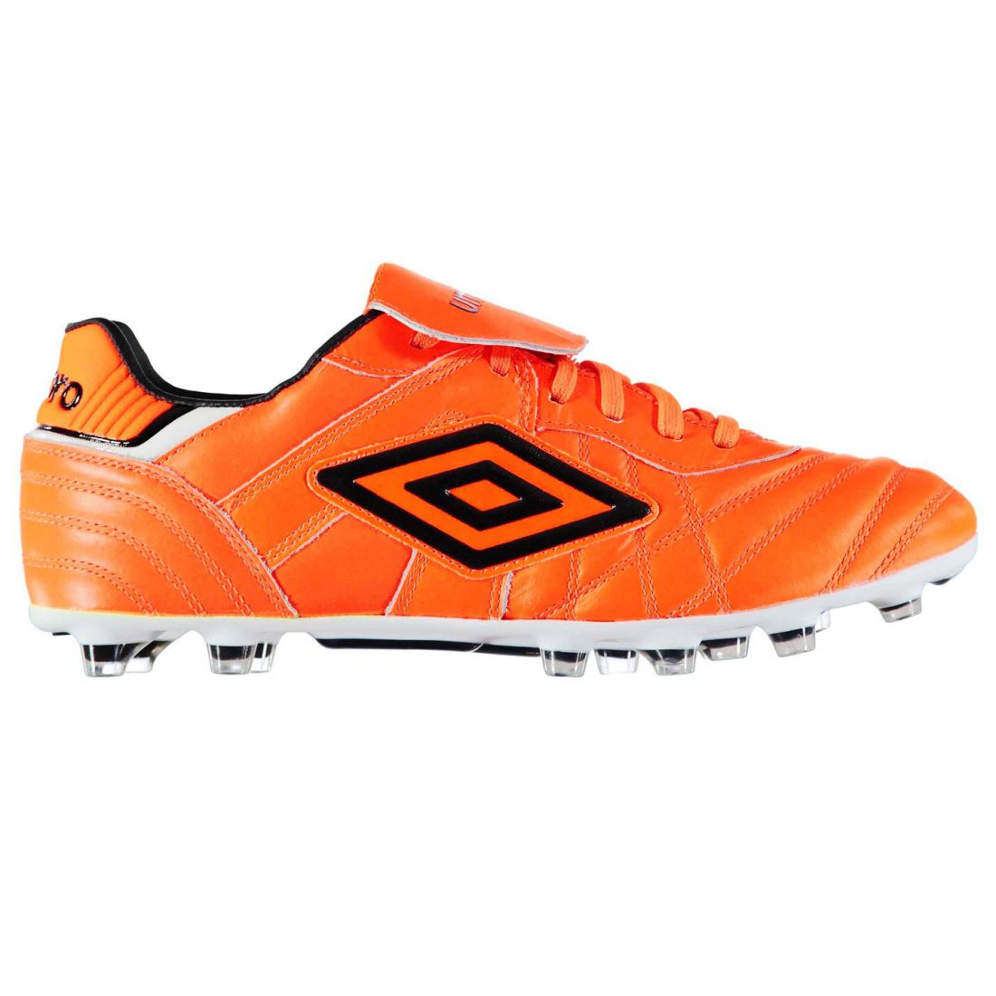 Umbro Mens Gents Speciali Eternal Pro HG Football Boots Footwear ... 70a55c5630146