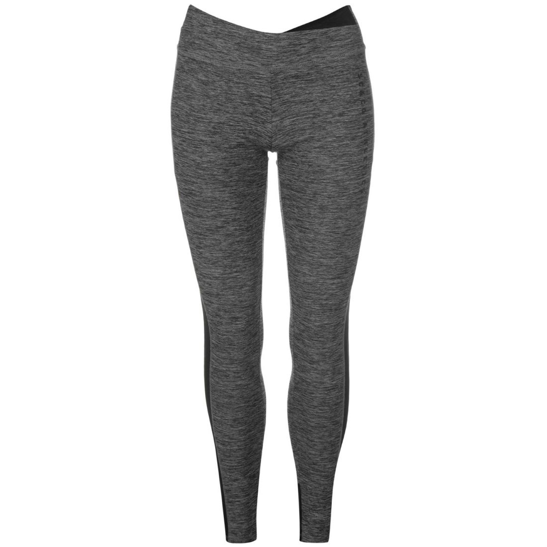 cc5d8243afcd7 Image is loading Womens-SoulCal-Deluxe-Cross-Band-Leggings-Mesh-New