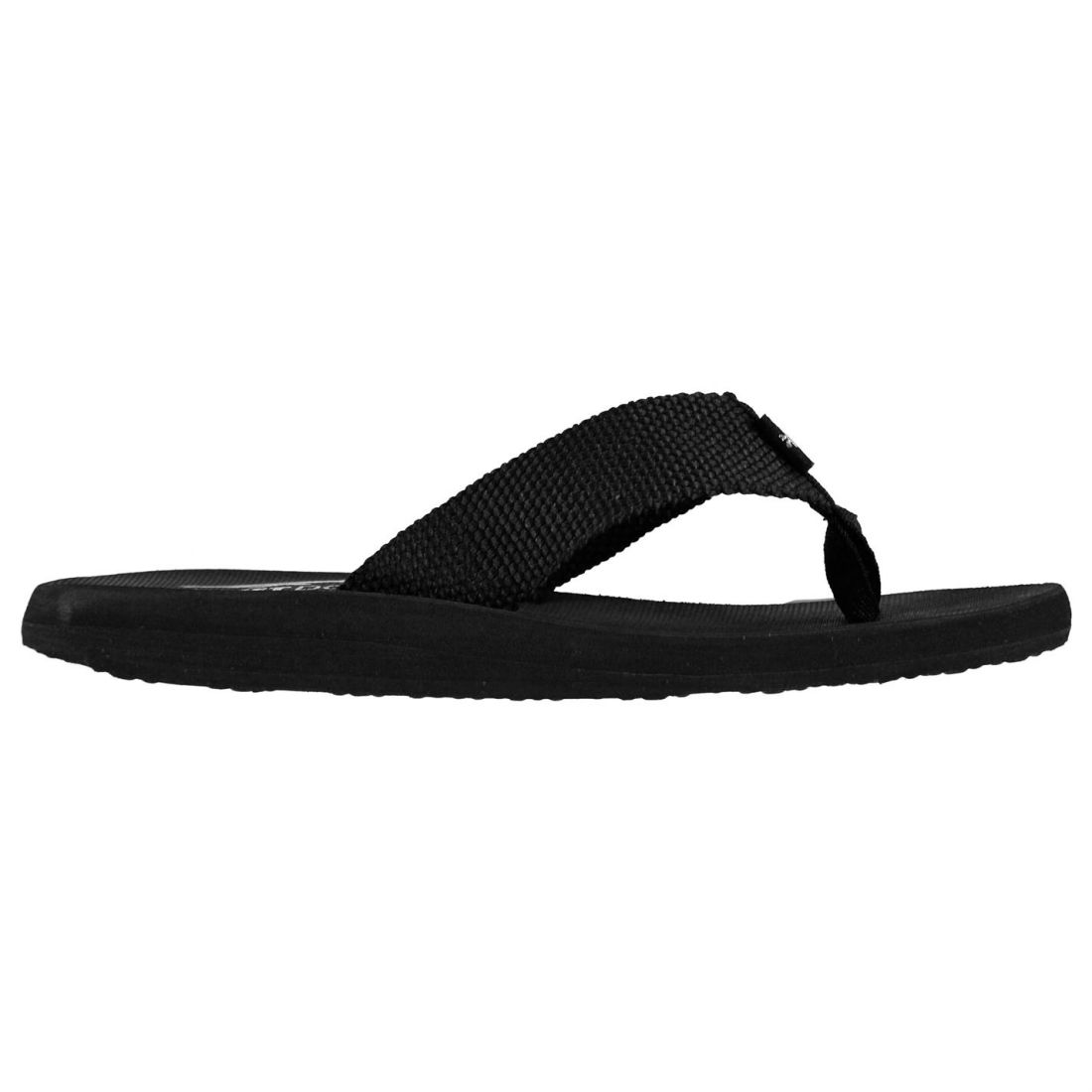 7050c02b3f6c6 Rocket Dog Nina Web Flip Flops Ladies Flat Sandals Slip On ...