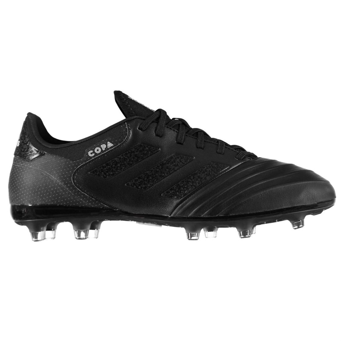 finest selection 88940 617a9 adidas Copa 18.2 FG Football Boots Mens Gents Firm Ground Laces Fastened  Padded