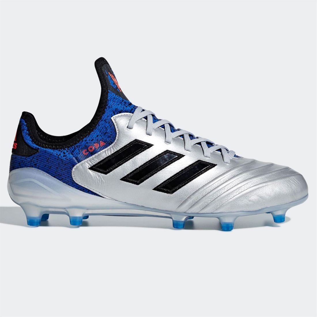 new arrival 2efe5 99fee adidas Copa 18.1 FG Football Boots Mens Gents Firm Ground Laces Fastened