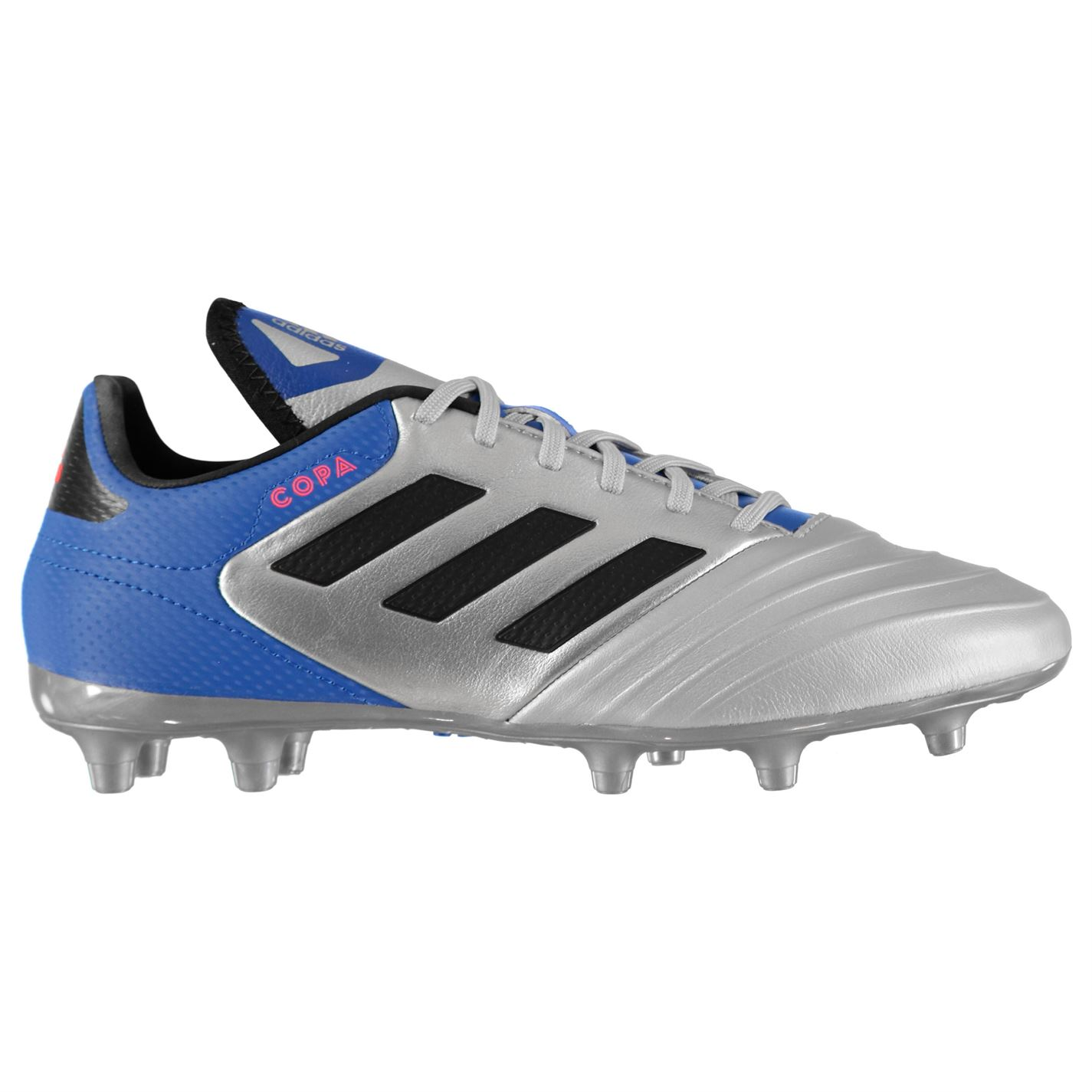 cheap for discount 86332 54a7b adidas Copa 18.3 FG Football Boots Mens Gents Firm Ground Laces Fastened  Padded