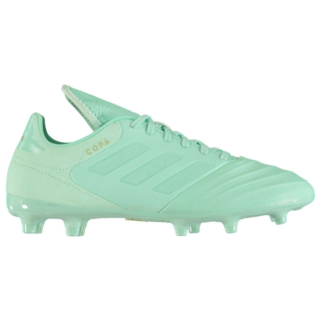 cheap for discount 4da39 799d4 adidas Copa 18.3 FG Football Boots Mens Gents Firm Ground Laces Fastened  Padded