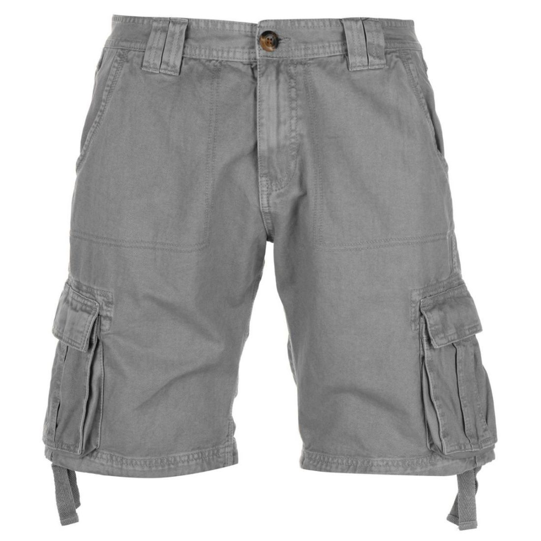 5a0b6ab7ce Image is loading SoulCal-Mens-Utility-Shorts-Cargo-Pants-Trousers-Bottoms