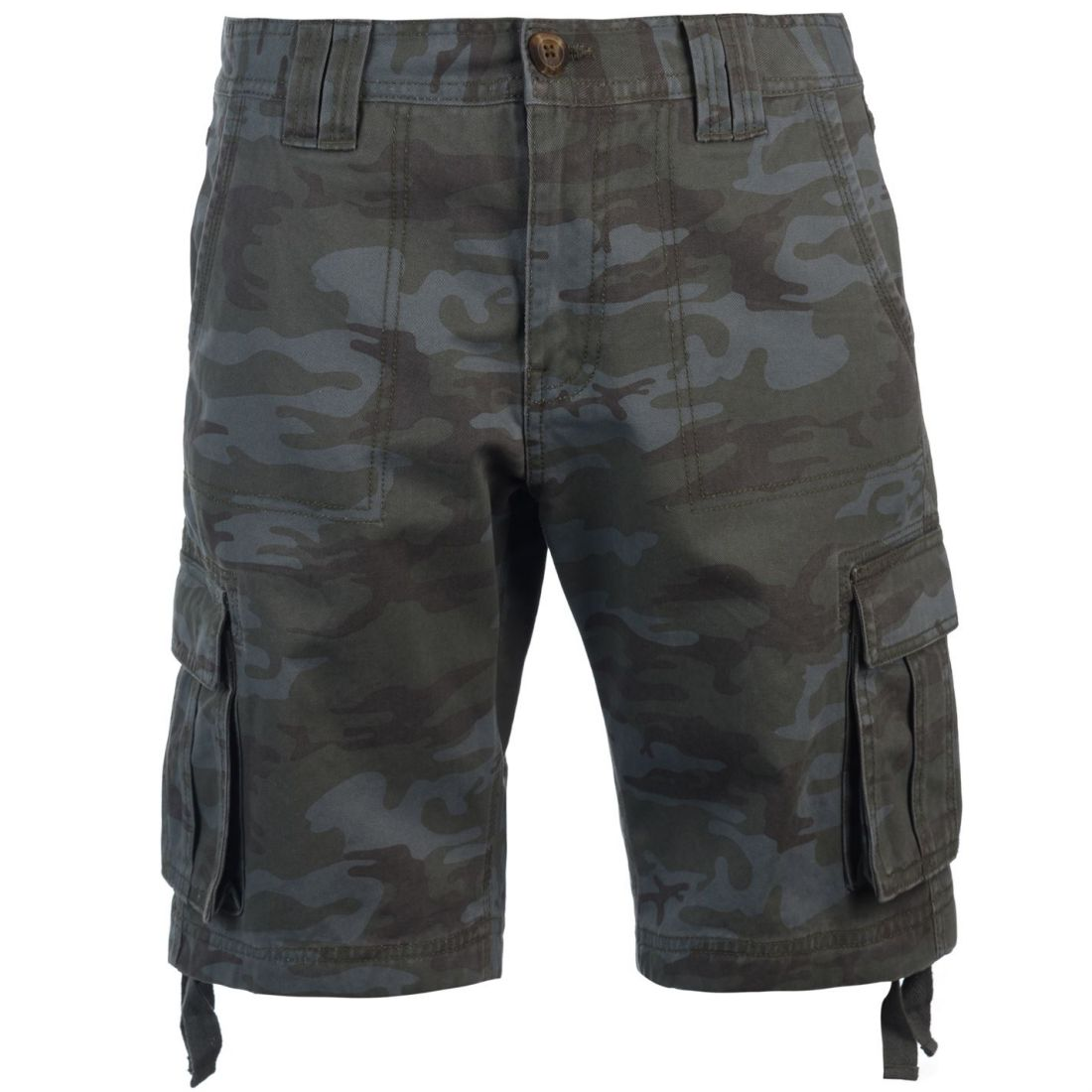 1ad4d7eb48 SoulCal-Mens-Utility-Shorts-Cargo-Pants-Trousers-Bottoms thumbnail