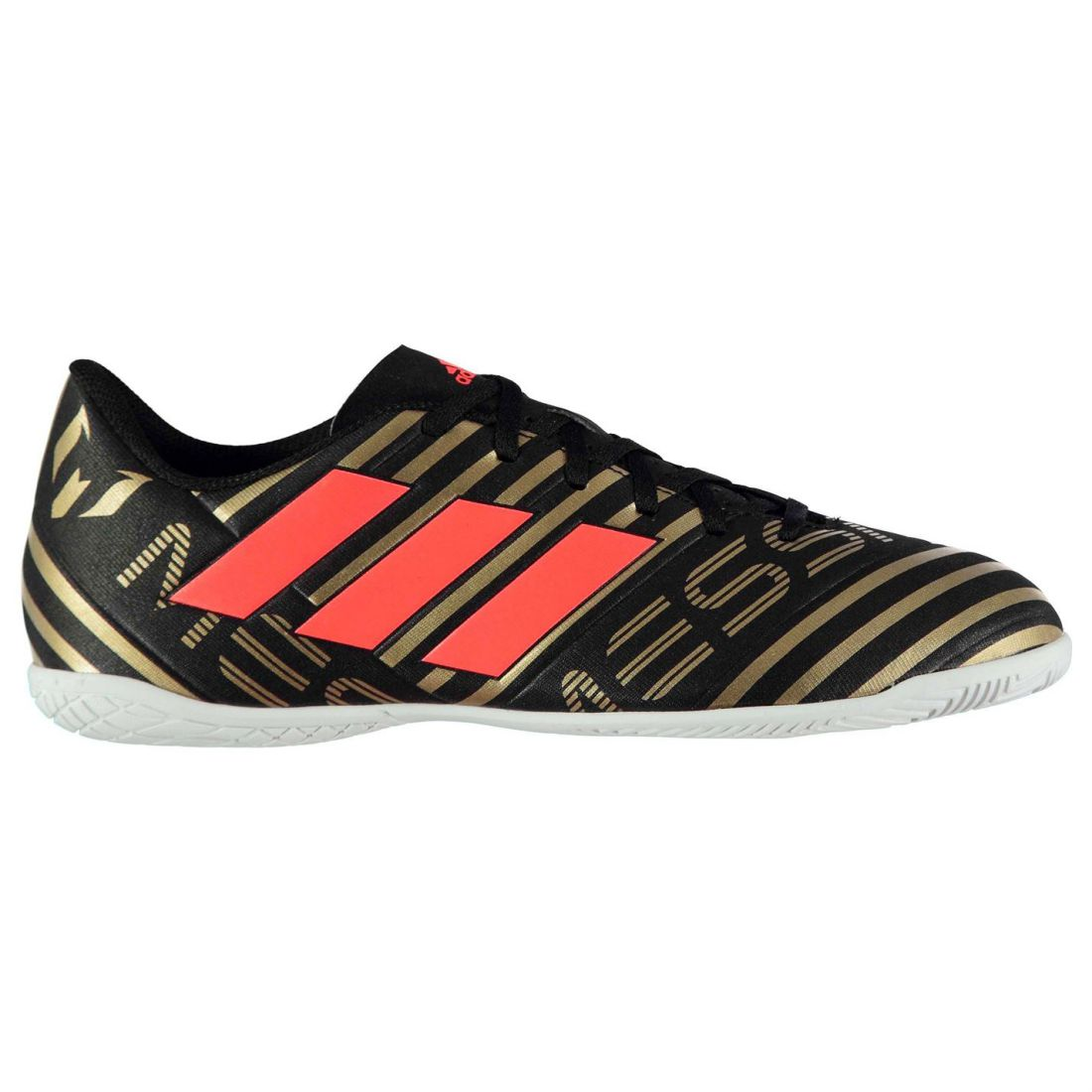 437b20b18d3 adidas Mens Nemeziz Messi Tango 17.4 Indoor Football Trainers ...
