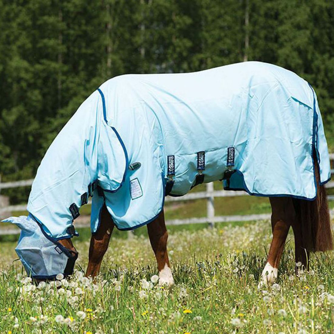 Rambo Hoody Vamoose 83 Unisex Horse Rug