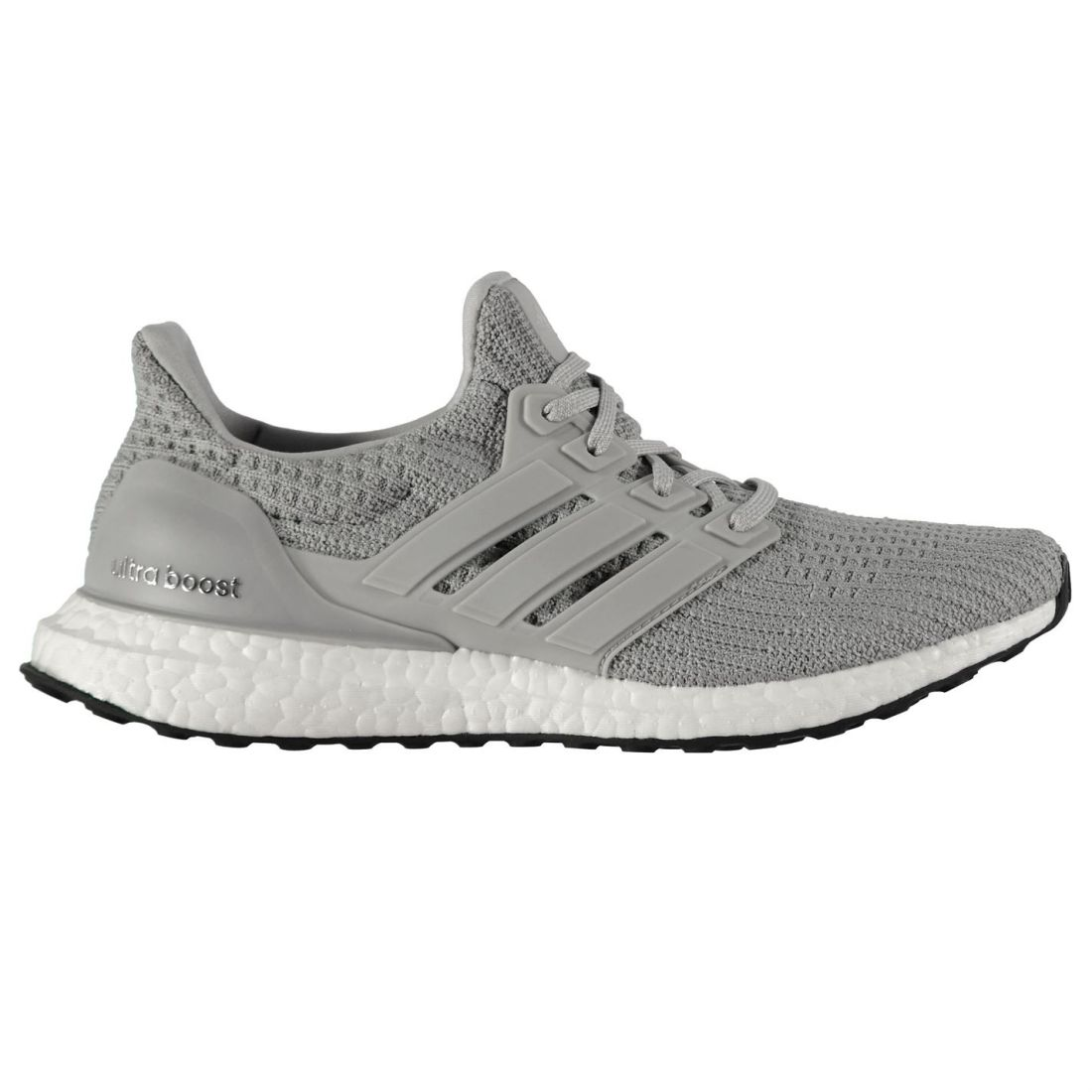 b4e2938e62e4 Image is loading adidas-Mens-UltraBoost-Running-Shoes-Road-Knit-Stretch