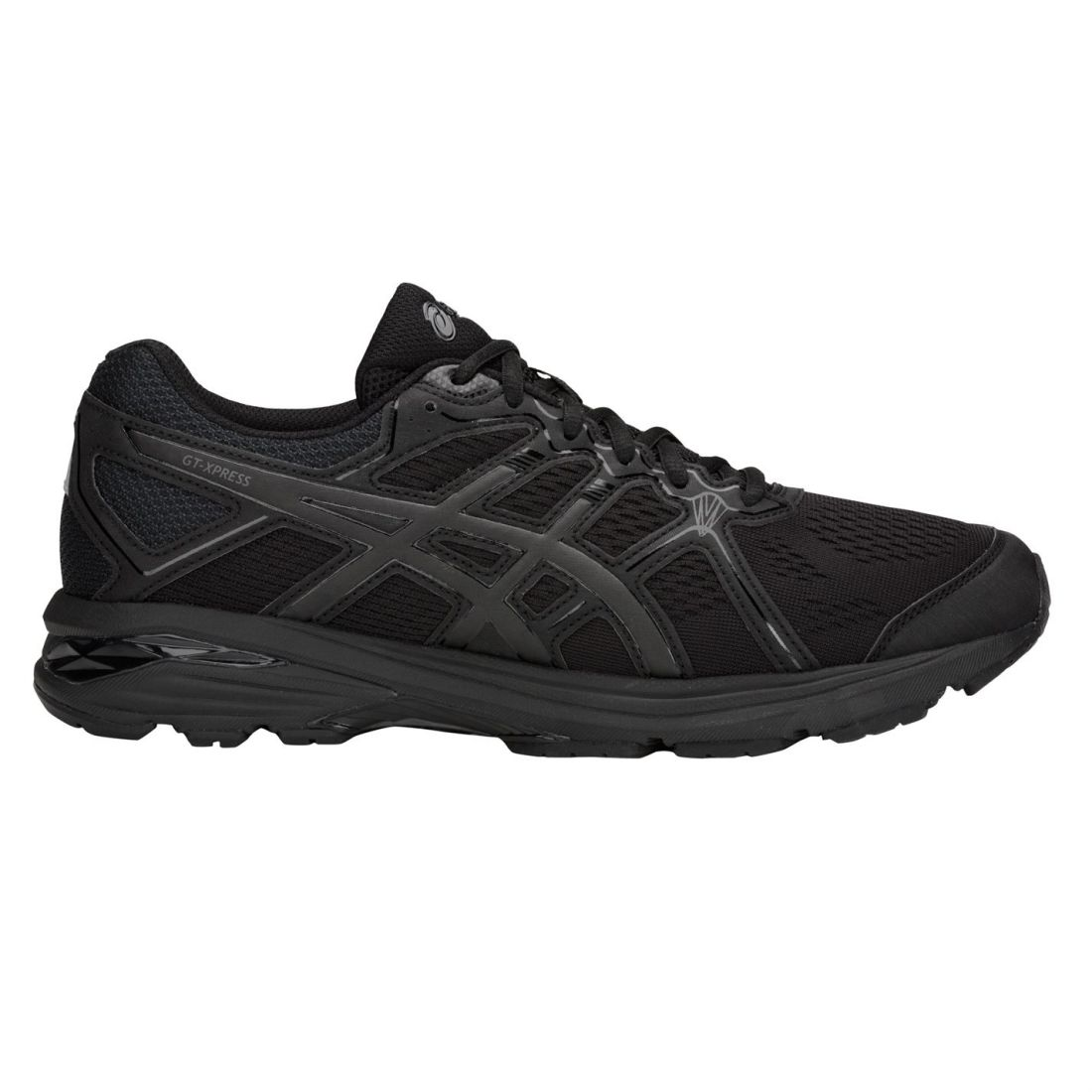 Asics GT Xpress Running shoes Mens  Gents Road Laces Fastened Ventilated  sale online
