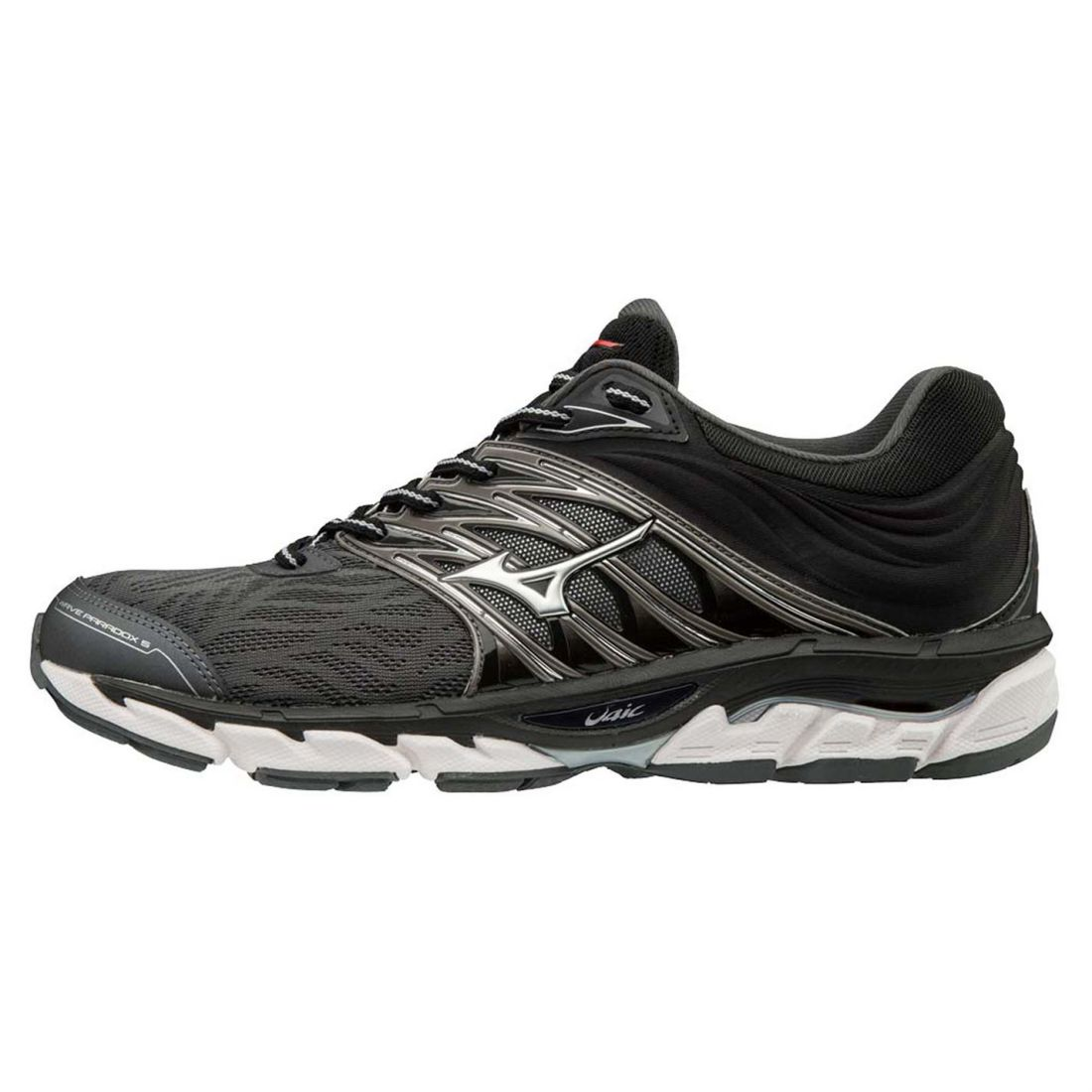 Wave Paradox 5 Running shoes Mens Gents Road Mesh Upper