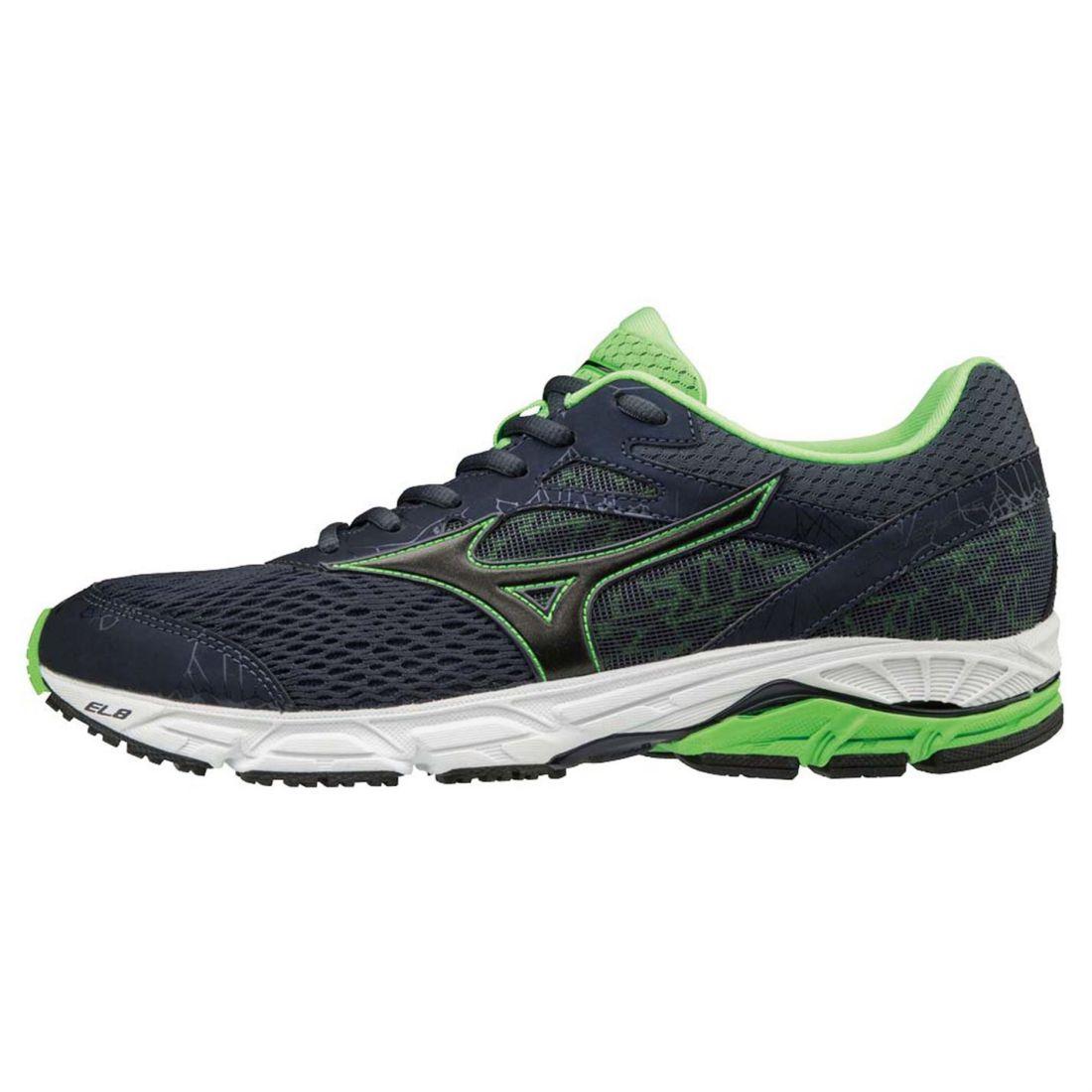 Mizuno Mens Wave Equate 2 Road Running Shoes | eBay