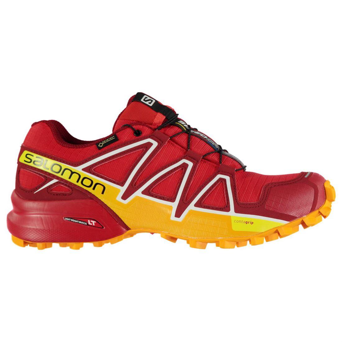 salomon speedcross 4 size 8 xxl