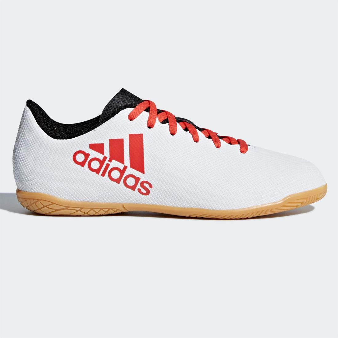 bcc2f0723 adidas X Tango 17.4 Childrens Indoor Football Sneakers Boots Laces ...