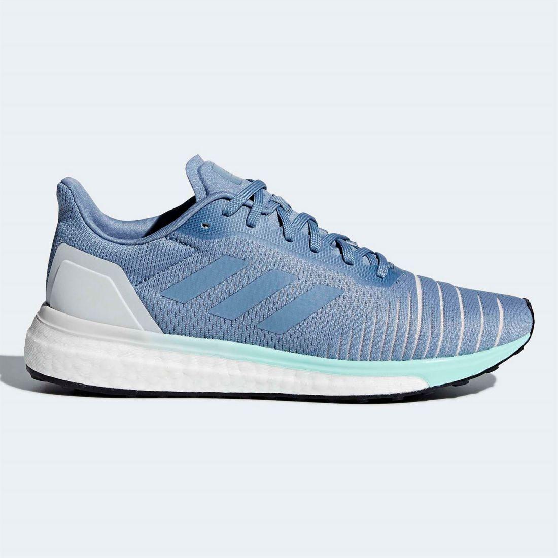 Adidas para para para mujer solardrive Zapatillas carretera parte superior de malla Stretch  Tu satisfacción es nuestro objetivo
