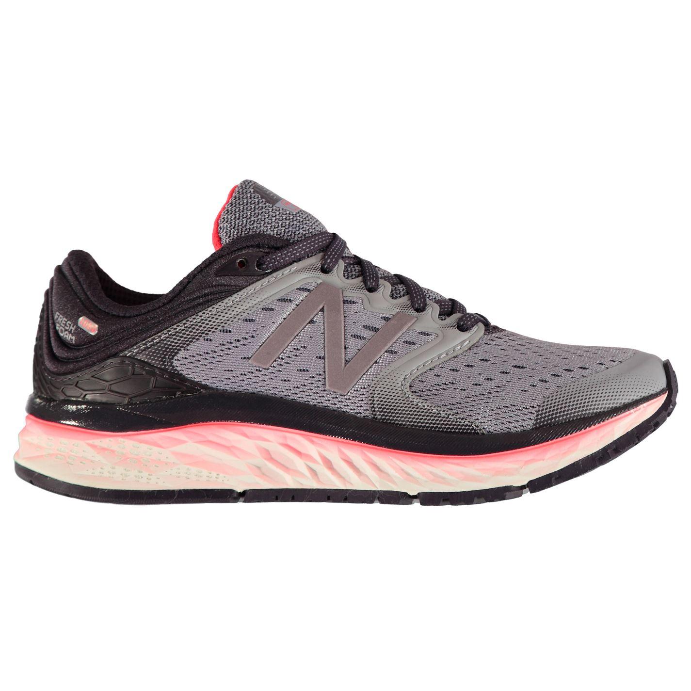 9677d739a79 Details about New Balance Fresh Foam 1080 v8 B Running Shoes Road Womens