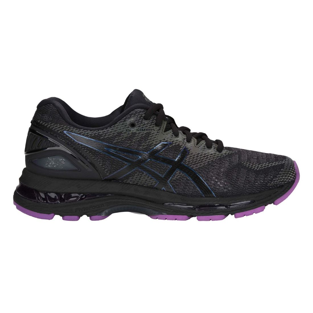Asics Womens Nimbus 20 LS Road Running shoes