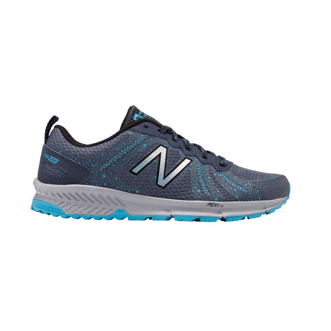 New Balance Femme WT590v4 Trail Running chaussures
