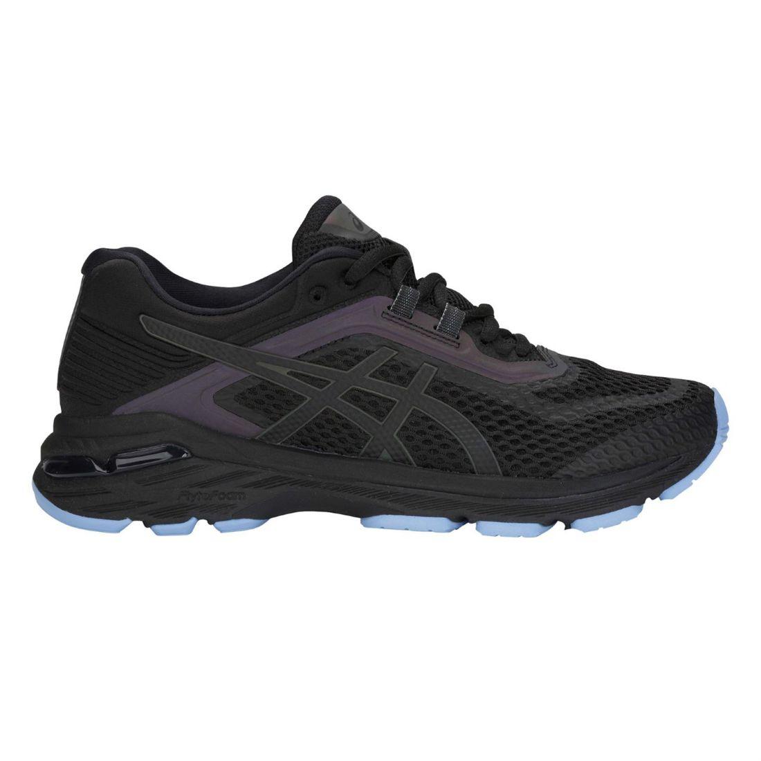 Asics Womens GT2000v6 LS Road Running shoes