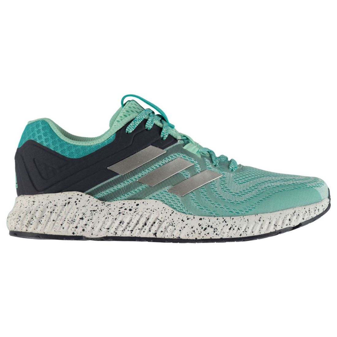adidas Aerobounce ST 2 Running Shoes Ladies Road Laces ... 12822396d